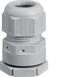 VZ020D - Bucin ventilado IP66, M20 HAGER EAN:3250616669581