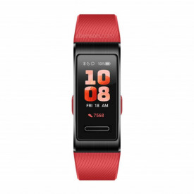 Watch Huawei Band 4 Pro - Red EU