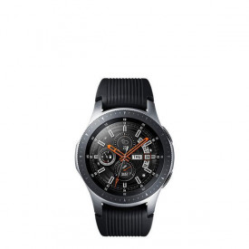Watch Samsung Galaxy R800 46mm - Silver EU