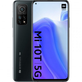 Xiaomi Mi 10T 5G Dual Sim 6GB RAM 128GB - Black EU