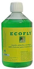 Imagens Ecofly Atrativo - Mosca da Fruta