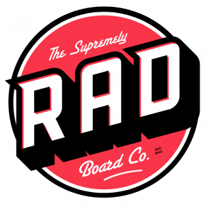 The RAD Board