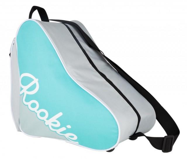 f981cd32461 Rookie Logo Skate Bag Grey/Blue images ...