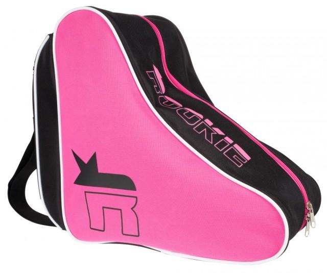 1f63aaee6d0 Rookie Boot Skate Bag Black/Pink images