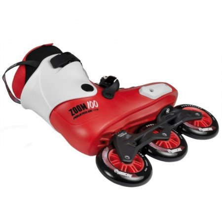 Powerslide Zoom 100 Red
