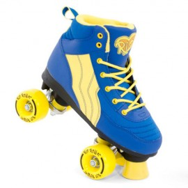 Imagens Rio Roller Pure - Blue / Yellow Jr