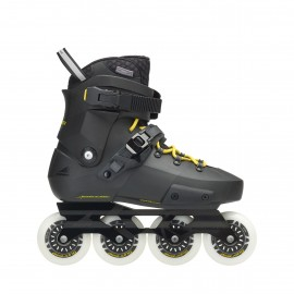 Rollerblade Twister Edge Black/Yellow