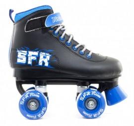 SFR Vision II - Black / Blue