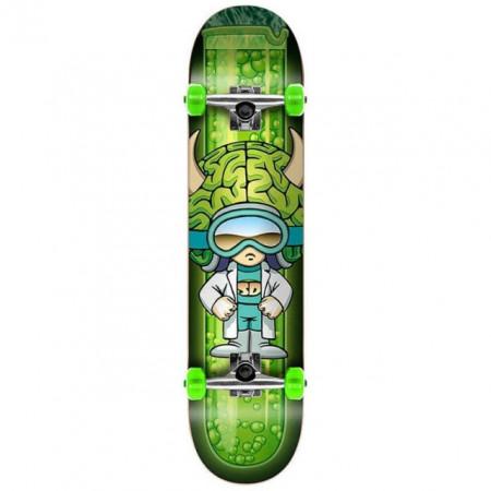 """Speed Demons Skateboard Brainiac 7.75"""""""
