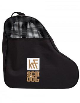 KRF Saco Porta Patins School - Preto