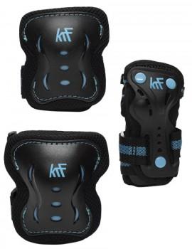 KRF Set Protecções JR Boys