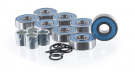 Imagens Mindless Revolvers Bearings - ABEC 7 Pack 8un