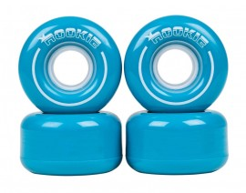 Rookie Allstar Wheels 58x32mm HR80 (Pack 4un)