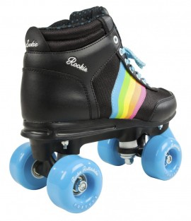 ROOKIE Forever Rainbow - Black