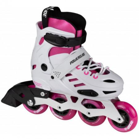 Powerslide Khaan Junior SQD Pink