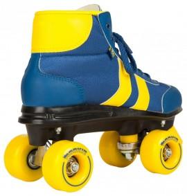 ROOKIE Retro V2 - Blue/Yellow