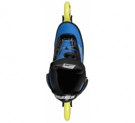 Powerslide World Cup Trinity 3x125mm