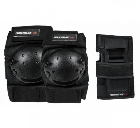 PS One Protecções Basic Kid Tri-pack