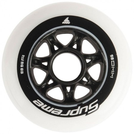 Imagens Rollerblade Supreme Wheels 90mm/85A - Pack 8un