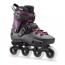 Imagens Rollerblade Twister Edge W Black/Purple