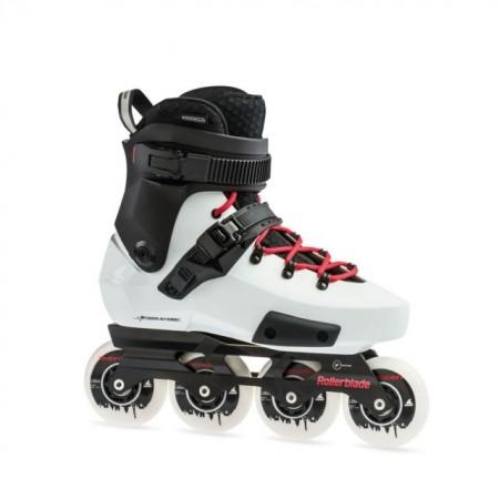 Rollerblade Twister Edge X Black&White