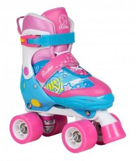 Imagens Rookie Skate Fab Junior - Patins Quad Ajustáveis