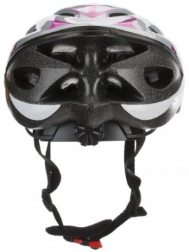 Imagens Rollerblade Capacete Workout W Prata/Rosa
