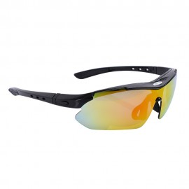 Tempish Glasses CONTRA - Óculos de sol desportivos