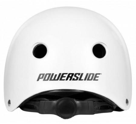 Capacete Powerslide AllRound White