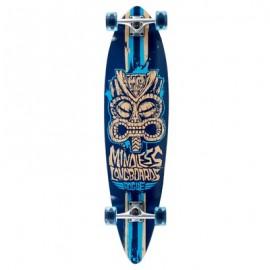 Mindless Longboard Tribal Rogue II - Azul