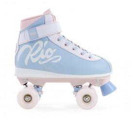 Rio Roller Milkshake - Cotton Candy