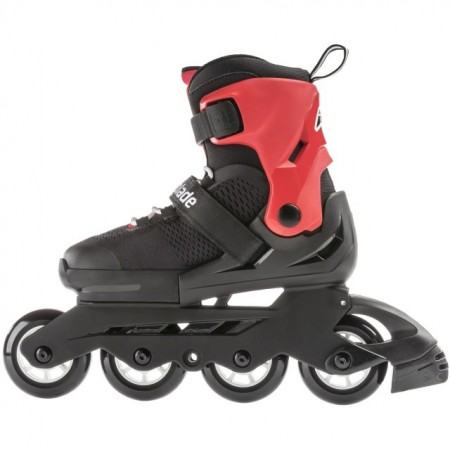 Imagens Rollerblade Microblade Black/Red