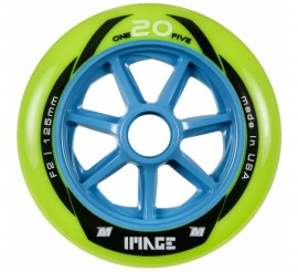 Imagens Matter Wheels Image One20Five 125mm