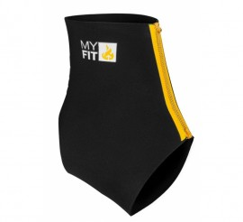 MyFit Footies 2mm Low Cut