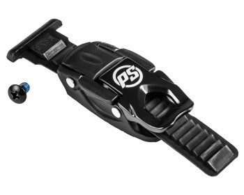 Powerslide Icon Buckle with strap
