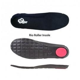 Rio Roller Leopard JR