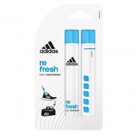 Adidas Re Fresh - Neutralizador de odor (2 Stick)
