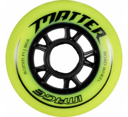 Matter Wheels Image 80mm F1 86A un.