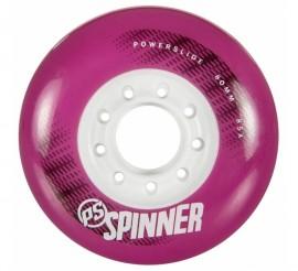 Powerslide Spinner 80mm/85A (Pack 4un)