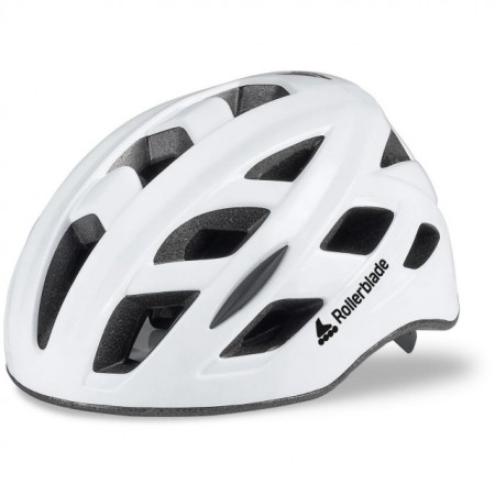 Rollerblade Capacete Stride - White