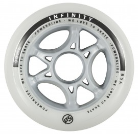 RACE WHEEL - INFINITY 80MM (PACK 4RODAS)