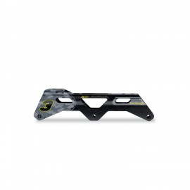 Rollerblade 3WD Frame 3x110mm - Chassi
