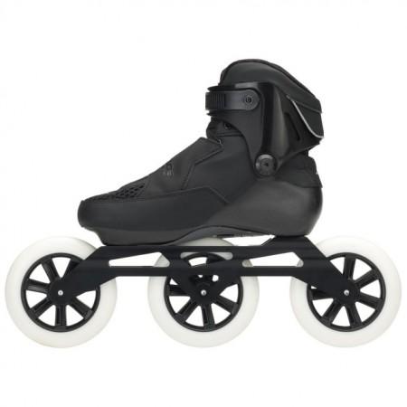 Rollerblade Endurace Pro 125 Preto/Vermelho