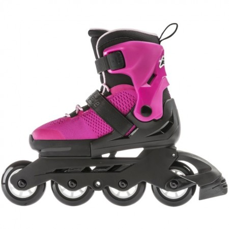Imagens Rollerblade Microblade G Pink Bubble Gum