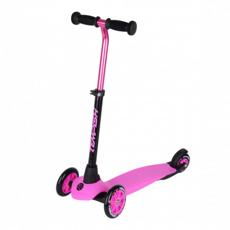 Tempish Triscoo - 3 wheel Scooter - Pink