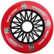 GYRO - Valkyrie Wheels Rojo 90mm / 85A