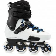 Rollerblade Twister Edge X - White/Royal Blue