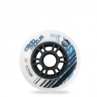 Cádomotus Argon inline wheel - 90mm/85A - unid.