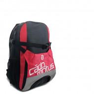 Cádomotus Urban Flow Backpack Red