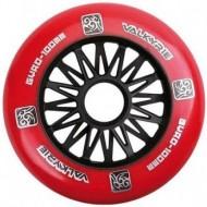 GYRO - Valkyrie Wheels Vermelho 90mm / 85A